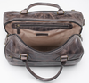 You can pack this as an over-night bag with concealed carry
