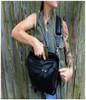 Sling RFID Concealed Carry Backpack