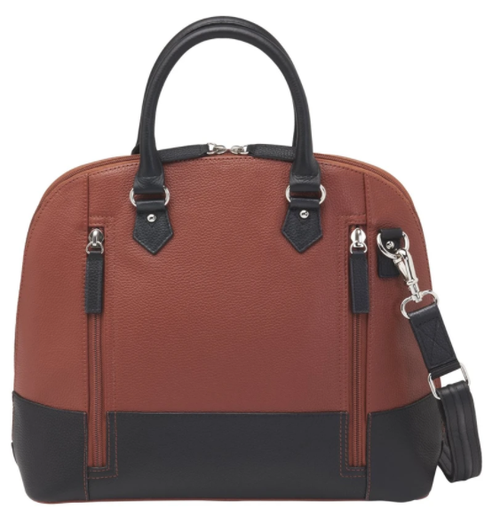 Beautiful designer concealed carry bag for everyday use