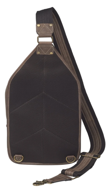 Easy to carry and access for concealed carry when needed