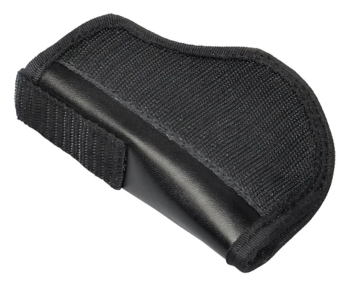 Black Mini Holster for your concealed carry purse