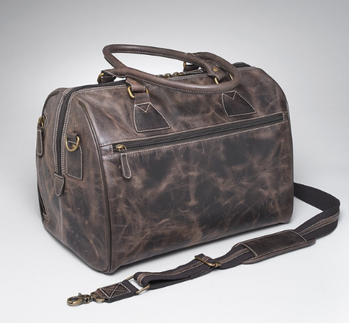 Excellent duffel for trips to the gym or over night travel