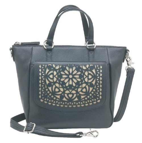 4 in 1 Crossbody RFID Purse – Beautiful Classic Design