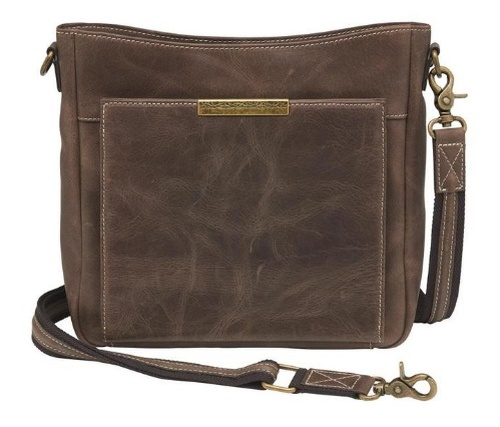 Match this Concealed Carry Bag with any wardrobe