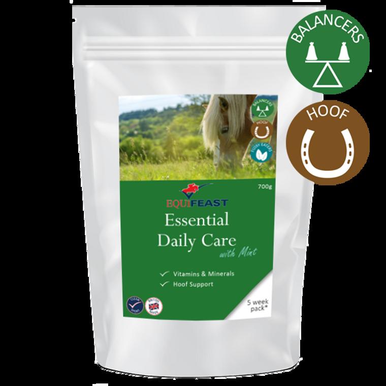 Essential Daily Care