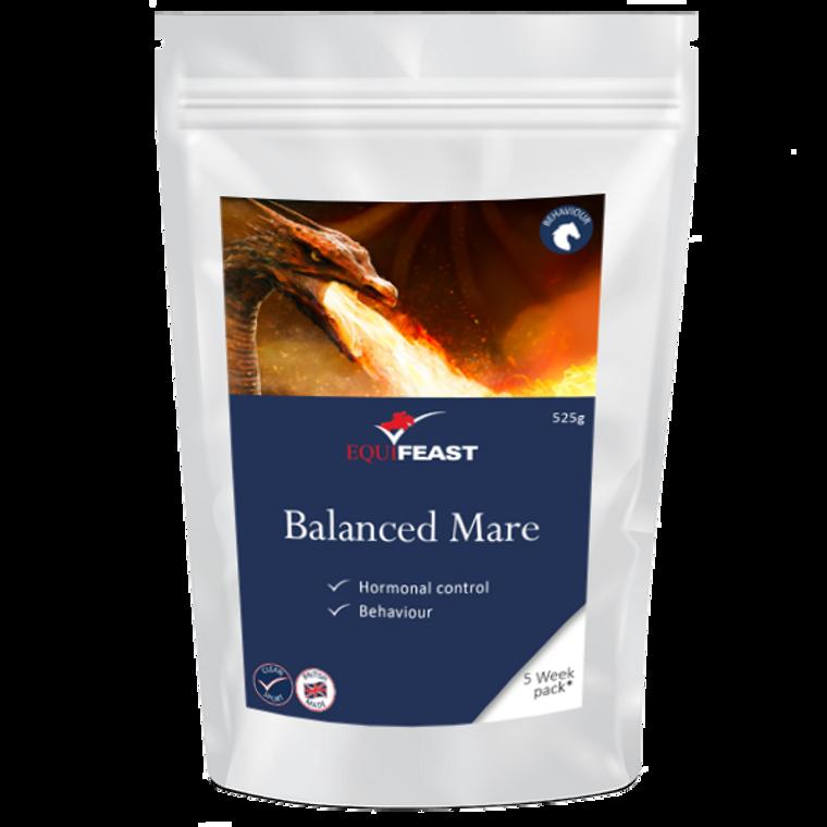 Balanced Mare (no chelated calcium)