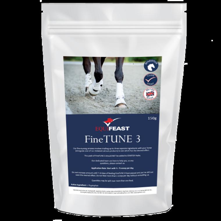 FineTUNE 3