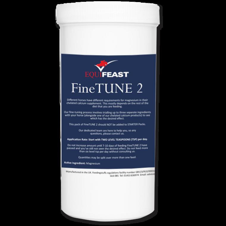 FineTUNE 2