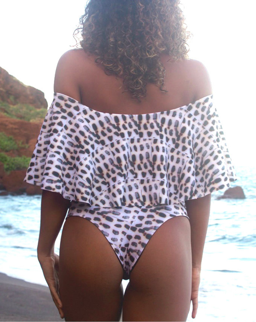 65d330176 A Lani Kai Reversible Cheeky Brazilian Bikini Bottoms Choose from 50 ...