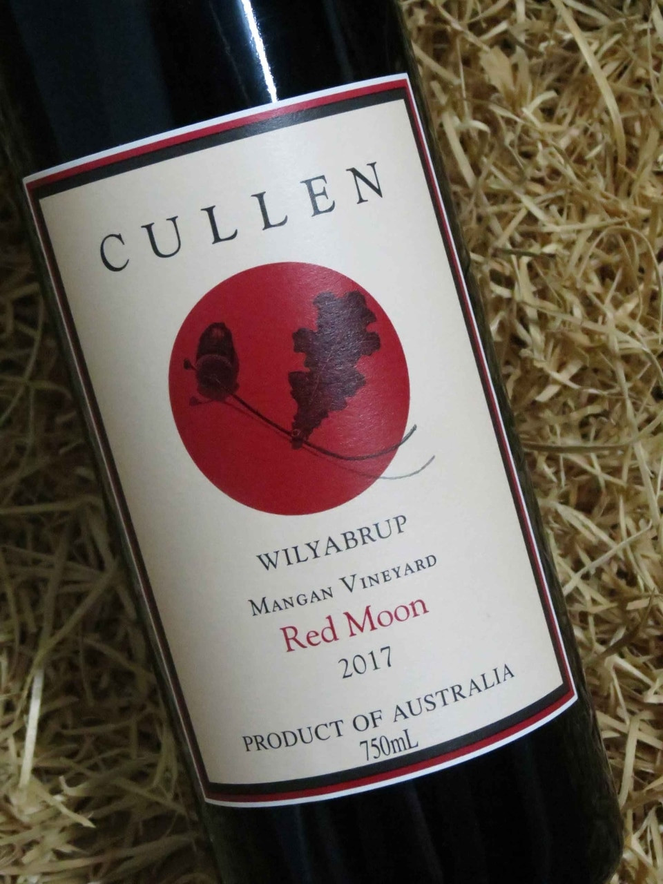 Sold Out Cullen Red Moon Blend 2017 Melbourne Wine House