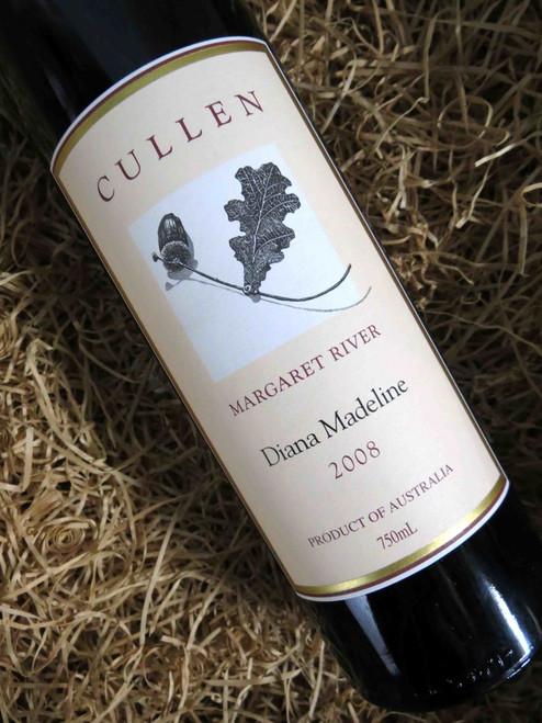 [SOLD-OUT] Cullen Diana Madeline Cabernet Merlot 2008