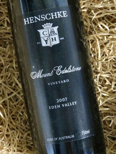 [SOLD-OUT] Henschke Mount Edelstone 2007