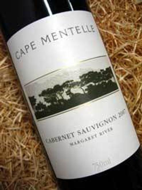 Cape Mentelle Cabernet Sauvignon 2007