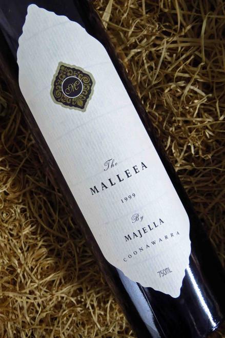 [SOLD-OUT] Majella The Malleea Cabernet Shiraz 1999