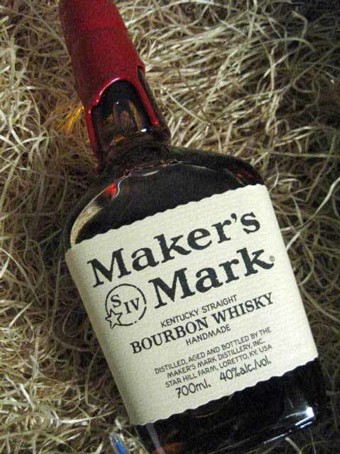 [SOLD-OUT] Makers Mark Bourbon