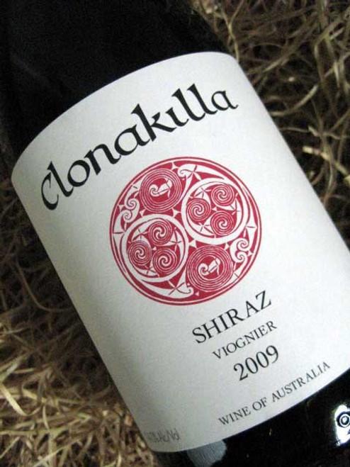 [SOLD-OUT] Clonakilla Shiraz Viognier 2009