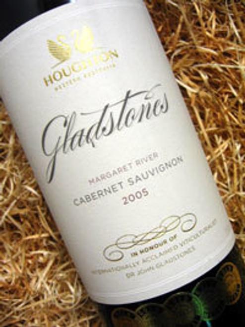 [SOLD-OUT] Houghton Gladstones Cabernet Sauvignon 2005
