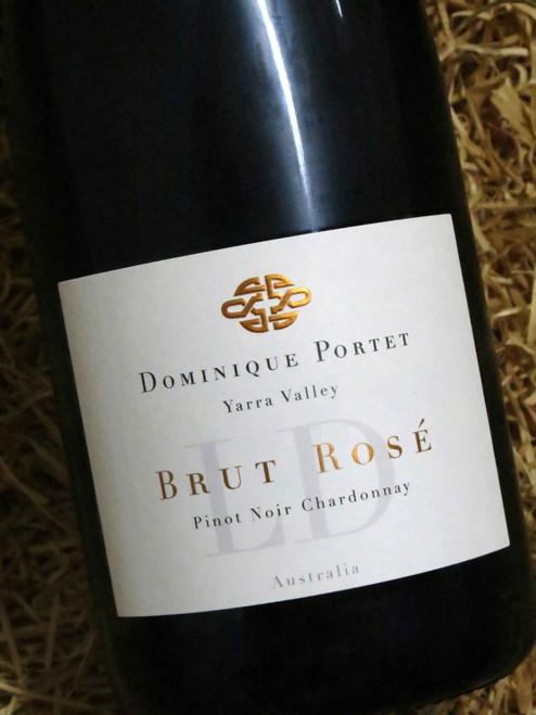 Dominique Portet Brut Rose LD N.V.