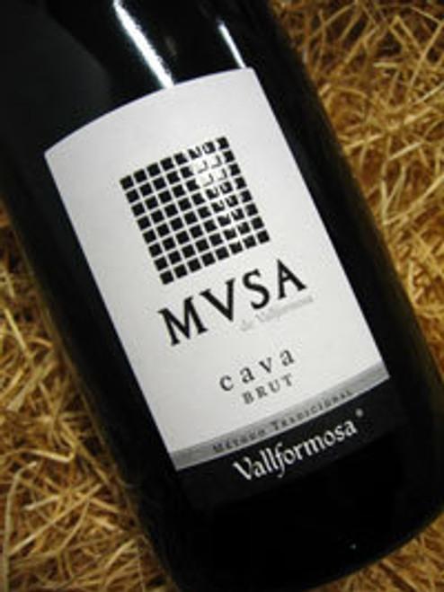 Vallformosa 'MVSA' Brut Cava