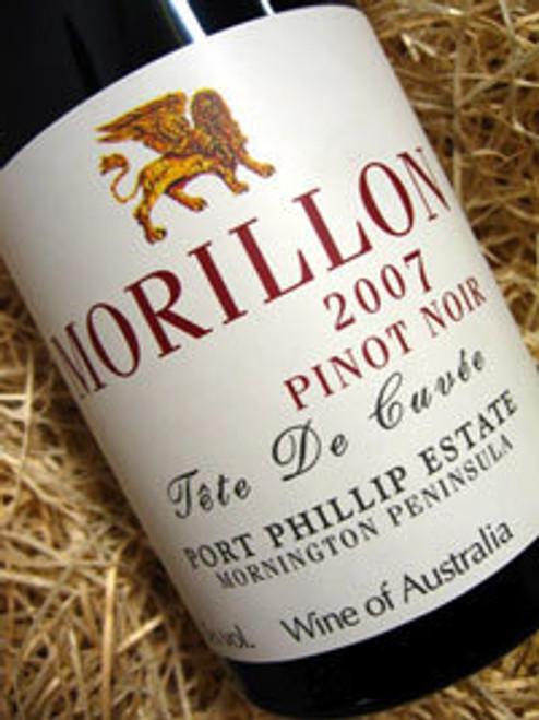 Port Phillip Estate Morillon Pinot Noir 2007