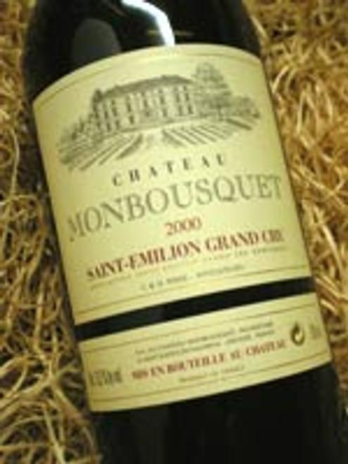 Chateau Monbousquet 1995
