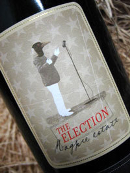 Magpie Estate The Election Shiraz 2006