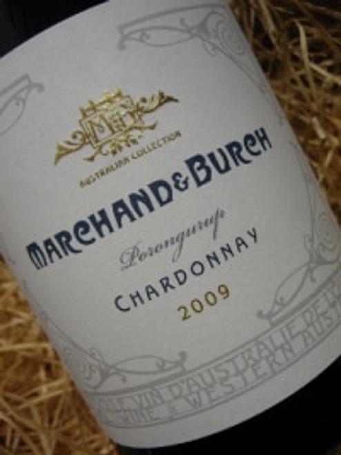 Marchand & Burch Chardonnay 2009