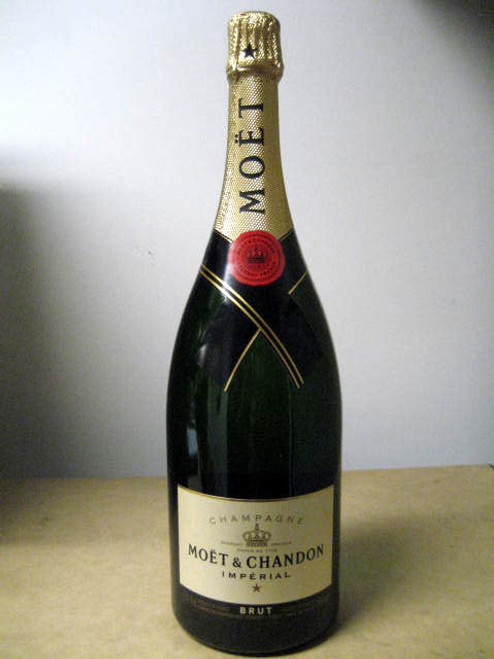 Moet Chandon Brut Imperial N.V. 750mL