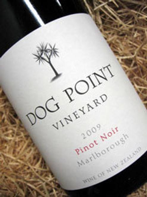 Dog Point Pinot Noir 2009