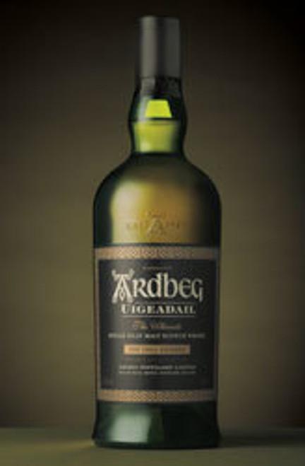 Ardbeg 'Uigeadail' Islay Whisky