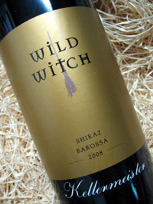 Kellermeister Wild Witch Shiraz 2008