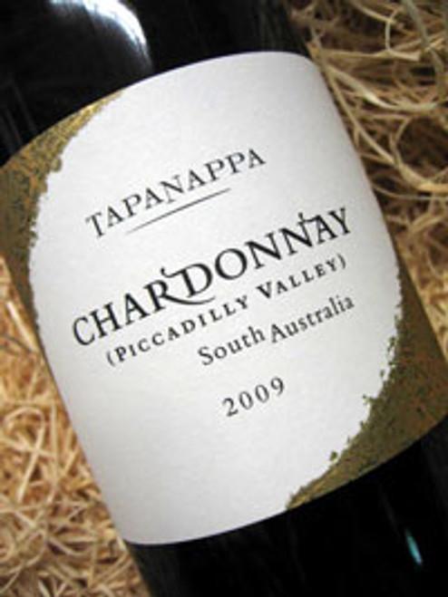 Tapanappa Piccadilly Chardonnay 2009
