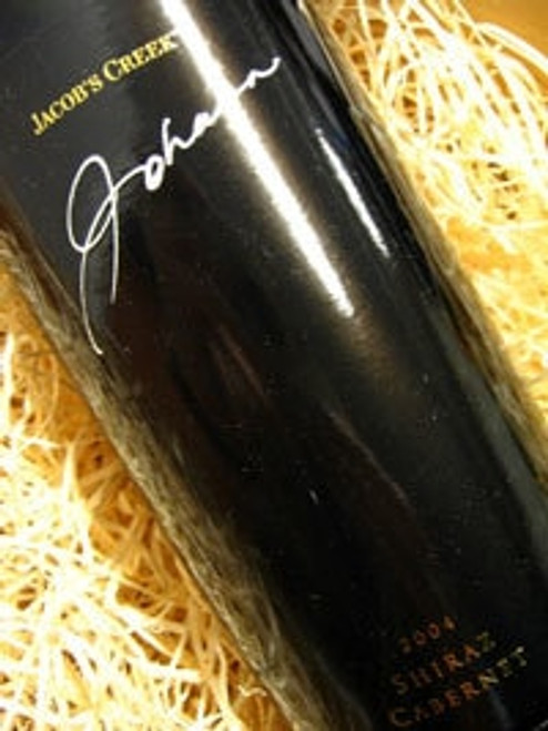 Orlando Jacobs Creek Johann Cabernet Shiraz 2