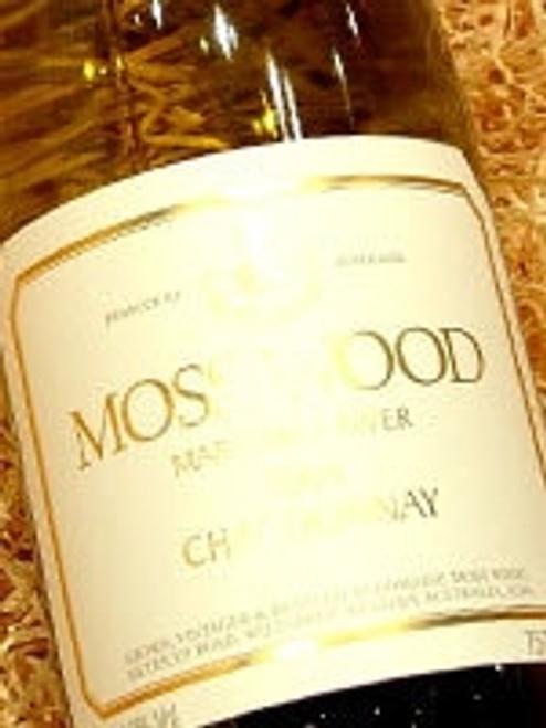 Moss Wood Chardonnay 1999