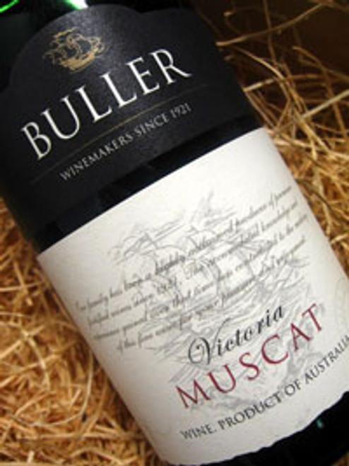 Buller Victoria Muscat N.V. 750mL