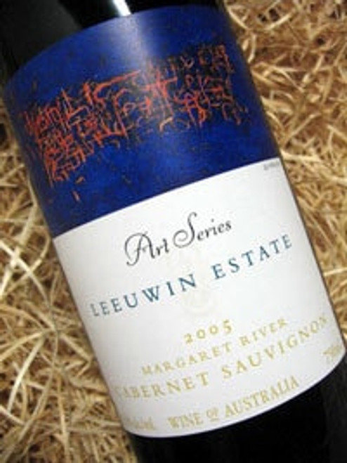 Leeuwin Estate Art Series Cabernet Sauvignon 2005