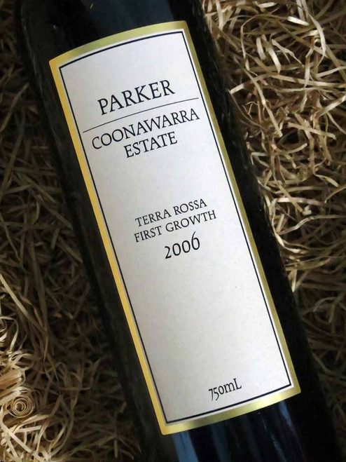 [SOLD-OUT] Parker Estate First Growth Cabernets 2006