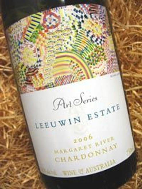 Leeuwin Estate Art Series Chardonnay 2006 1500mL