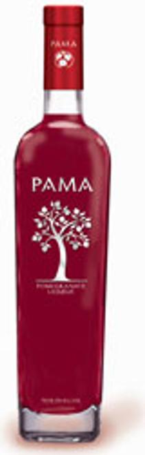 Pama Pomegranate Liqueur 375mL