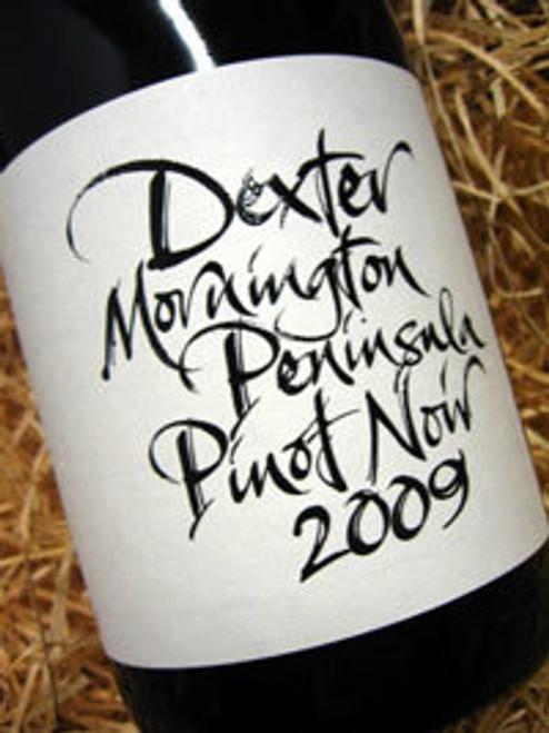 Dexter Pinot Noir 2009