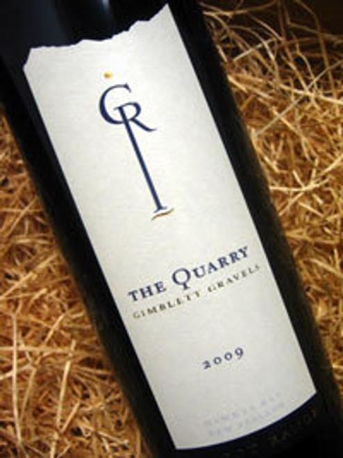 Craggy Range The Quarry Cabernet Sauvignon 2009
