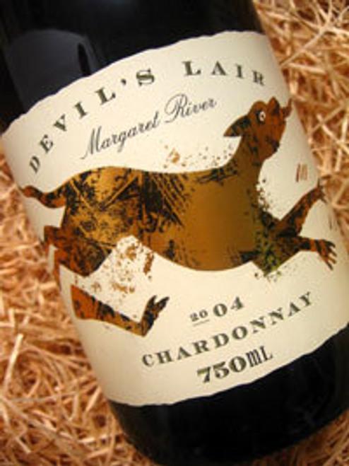 Devil's Lair Chardonnay 2004