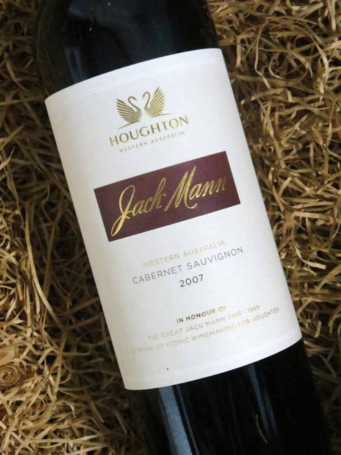 [SOLD-OUT] Houghton Jack Mann 2007