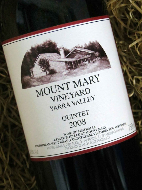 [SOLD-OUT] Mount Mary Quintet 2008