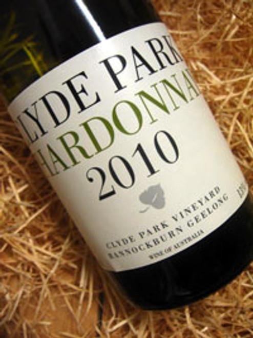 Clyde Park Estate Chardonnay 2010