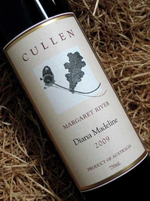 [SOLD-OUT] Cullen Diana Madeline Cabernet Merlot 2009