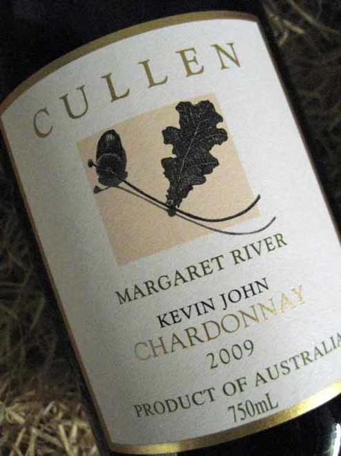 Cullen Kevin John Chardonnay 2009