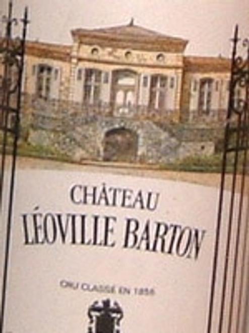 Chateau Leoville-Barton 2000