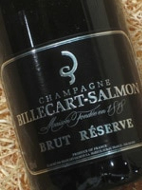 [SOLD-OUT] Billecart Salmon Brut Reserve N.V.