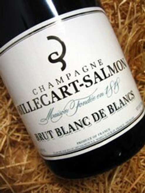 Billecart Salmon Blanc De Blancs N.V.